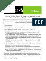 Scottish Affairs Committee