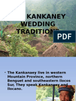 The Kankaney Wedding Traditions
