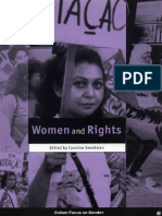 Women and Rights