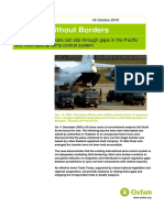 Brokers Without Borders