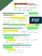 EX3_MEEN 363 Cheat Sheet