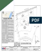 Site Development Plan New