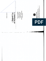 Addison-Wesley - Franklin G.F., Powell J.D., Workman M.L. - Digital Control of Dynamic Systems, 3E