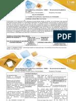 Guía Tarea 2-Análisis de Película y Experiencia en Simulador. en El Trabajo