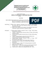 (042) 5.4.2. Ep 1 Sk Komunikasi Dan Koordinasi Lintas Program Dan Lintas Sektor