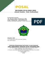 Proposal Rkb SMK Arrohmah Ke Psmk 2016 Ver2