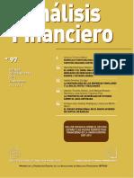Análisis Financierto Revisa NUMERO_97