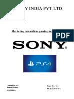 Final Sony India Pvt Ltd (Anu)