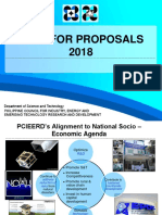 Call for Proposals 2018 v2