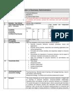 BMCB5103 Consumer Behaviour