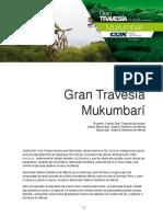 Gran Travesia Mukumbari