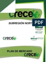 Capacitacion Plan de Mercados Crece Norte