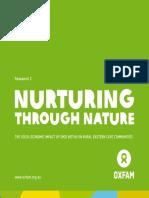 Nurturing Through Nature