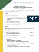 EngagingthePrivateSectorAgenda-v17April07