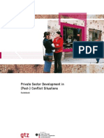En PSD Conflict Guidebook 2008