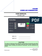 5.2 Rotary Screw Extroller Controller Manual-Jan2007