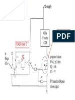 Circuit Diagram Driver-fet