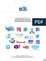 Abu Dhabi SMS Marketing Details