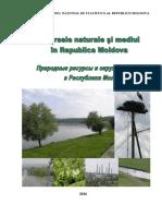 Resurse Naturale 2016