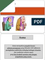 Powerpoint Asma Farmakologi