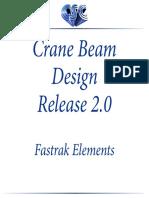 Crane Beams Manual.pdf