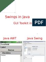 AWT&Swings