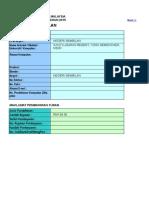 Borang Pendaftaran Ppm-2a 2015( Sjkt Ldg Regent)