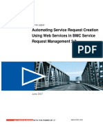 (White paper) Provides information about automating creation of service requests using web services in BMC Service Request Management (SRM) 2.0..pdf