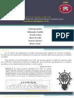 CLASIFICACION DE CUENTAS A TRAVES DEL PLAN UNICO DE CUENTAS DEL SECTOR PUBLICO VENEZOLANO
