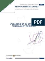 I. Valladolid en Su Contexto