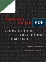 Cultural Marxism
