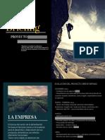 Estrategia de Marketing Proyecto Escualeno (salud/ fitness)