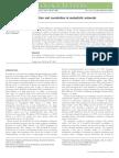 Guimaraes Etal 2011 EcolLett Evolution and Coevolution in Networks