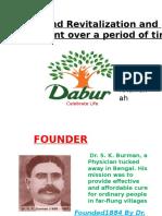 daburbrandrevitalizationreinforcement-140131203300-phpapp01