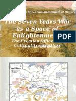 Seven Years War_Enlightenment