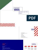 Signage Manual