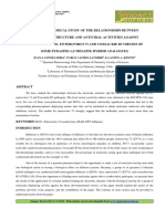 5.App.quantum Chemical Study of the Relationships Between Electronic Structure and Antiviral