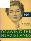 Andrew Loomis - Drawing Heads And Hands.pdf