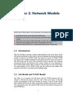 Lab 2 - Network Models