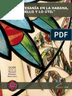 Guia Virtual Cuba Acaa