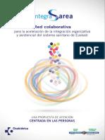 Informe de La Red Colaborativa de IntegraSarea