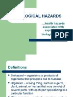 14 Biohazards