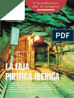 Historia Faja Pirítica Ibérica
