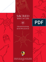 2005 Traditional Knowledge Toolkit