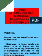 4 Presentación comunicacion