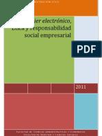 Dossier Maestria 2011