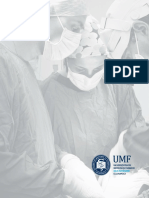 Brosura de Prezentare a UMF Cluj-Napoca