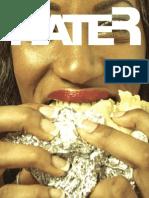 Hater Magazine - June 2010