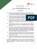 Acuerdo 0456