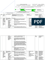 forward planning document for ict